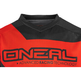 O'Neal Matrix Jersey Ridewear Men, red